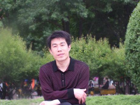 副校长:高占伟- by:nzcms